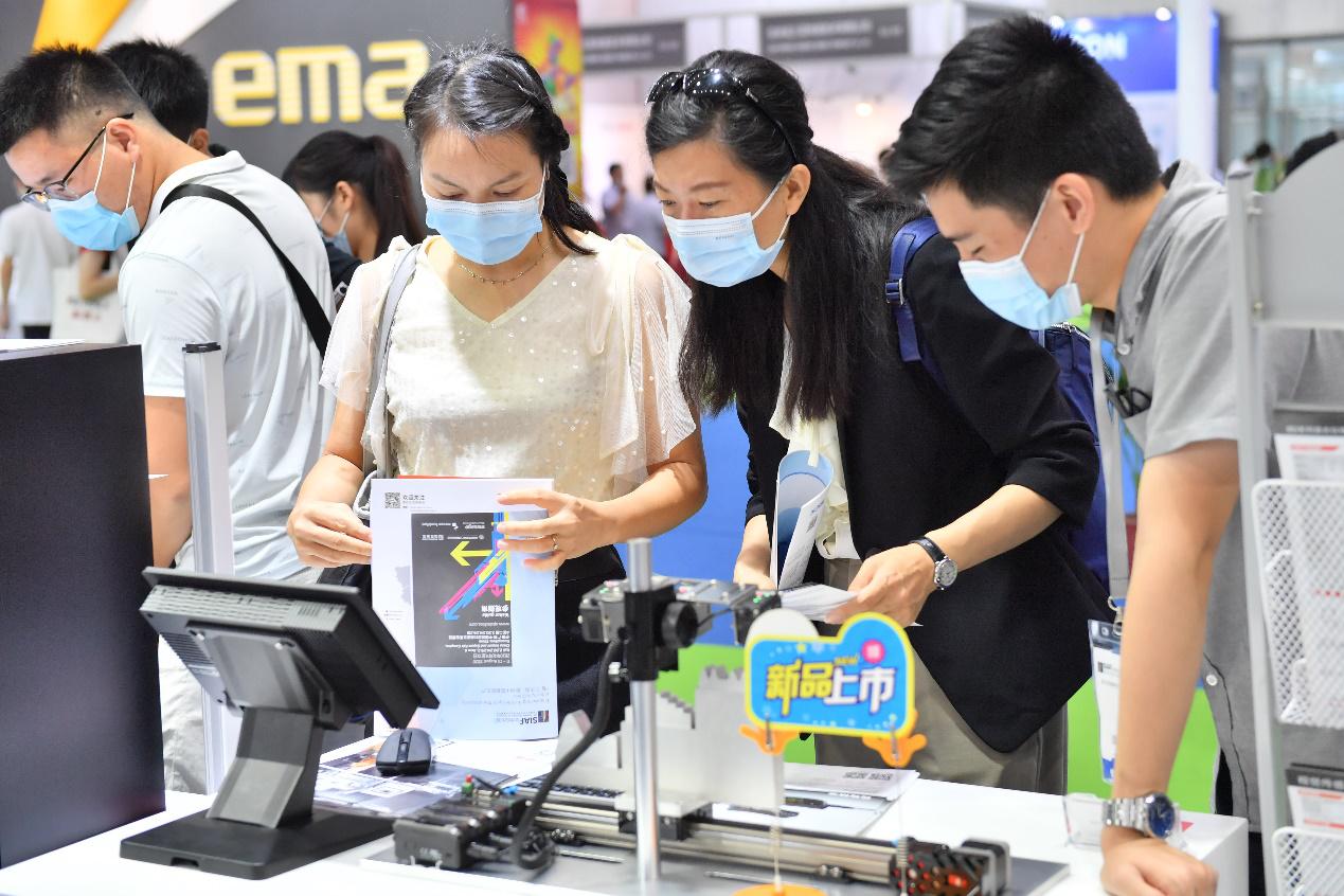 SIAF广州自动化展及Asiamold广州模具展本周隆重开幕,展示前沿智能制造解决方案